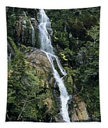 Isla Hoste Waterfall Tapestry