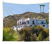 Island Hacienda Tapestry