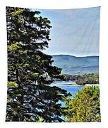 Islesboro View  Tapestry
