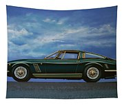 Iso Grifo Gl 1963 Painting Tapestry