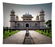 Itmad-ud-daulah Tomb Tapestry