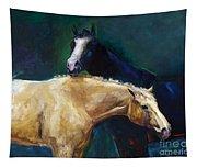 I've Got Your Back Tapestry