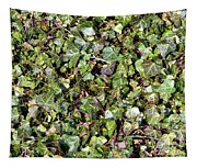 Ivy Ivy Ivy Tapestry