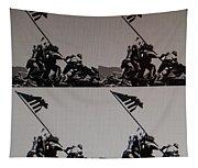 Iwo Jima Tapestry