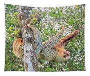 Jack Straw Tapestry