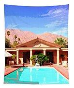 Jack Warner Estate Tapestry