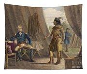 Jackson & Weatherford Tapestry