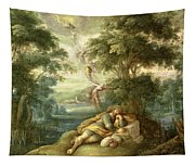 Jacobs Dream Tapestry