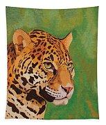 Jaguar Tapestry