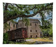 Jailhouse Rock Tapestry