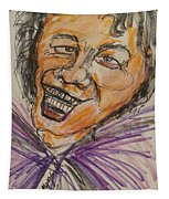 James Brown Tapestry