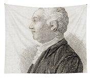 James Bruce, 1730 To 1794. Scottish Tapestry