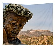 James Dean - Griffith Observatory Tapestry