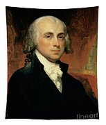 James Madison Tapestry