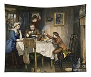 James Watt (1736-1819) Tapestry