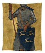 Jan Borluut Tapestry