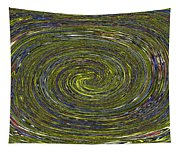 Janca Abstract #6731eca1b Tapestry