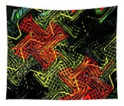 Janca Abstract Panel #5473w3 Tapestry