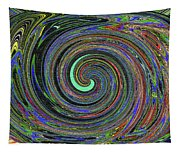 Janca Abstract Panel #5473w4 Tapestry