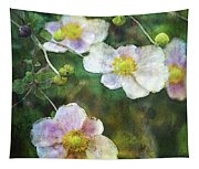 Japanese Anemone 4781 Idp_2 Tapestry
