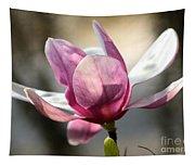 Japanese Magnolia Tapestry