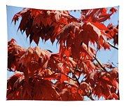 Japanese Maple Tapestry