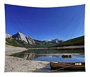 Jasper Alberta Tapestry