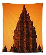 Java, Prambanan Tapestry
