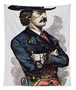 Jean Lafitte (c1780-c1826) Tapestry