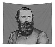 Jeb Stuart -- Confederate General Tapestry
