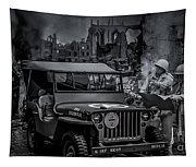 Jeep Tapestry