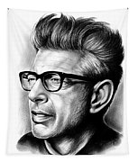 Jeff Goldblum Tapestry
