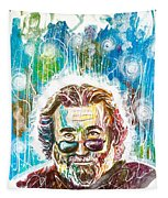 Jerry Garcia Tapestry