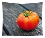 Jersey Fresh Garden Tomato Tapestry