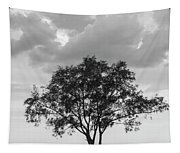 Jetty Tree Tapestry