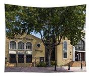 Jewish Museum Of Florida  Tapestry