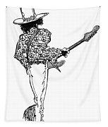 J.h.2 Tapestry