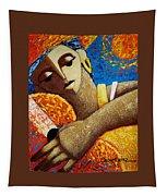 Jibara Y Sol Tapestry