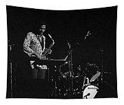 Jimmy Lyons Tapestry