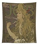 Job, 1896 Tapestry