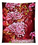 John 15 9 Tapestry