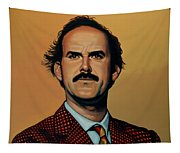 John Cleese Tapestry