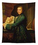 John Crewe Tapestry