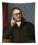John Dalton - To License For Professional Use Visit Granger.com Tapestry