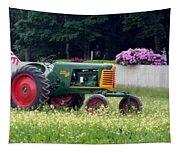 John Deere Tapestry