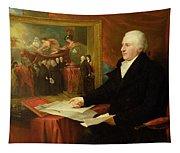 John Eardley Wilmot  Tapestry