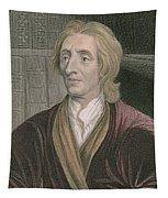 John Locke Tapestry