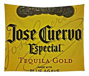 Jose Cuervo Tapestry