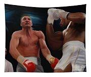 Joshua Klitschko Tko Tapestry