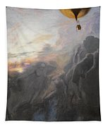 Journey To Infinity Tapestry